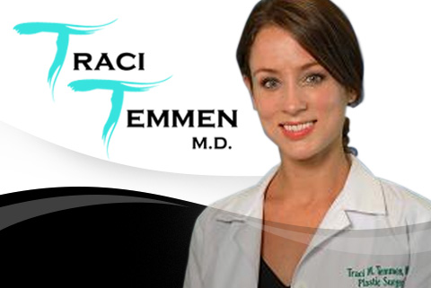 Dr. Traci Temmen Tampa