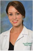 Dr. Traci Temmen, board certified plastic surgeon