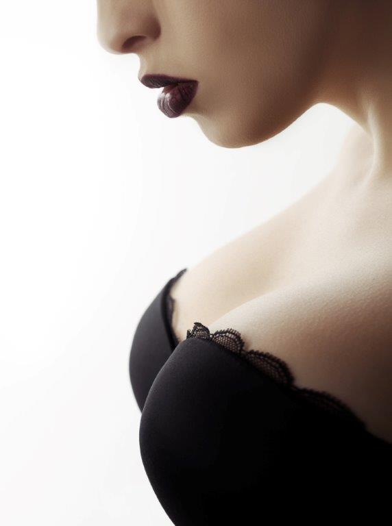 Hybrid Breast Augmentation