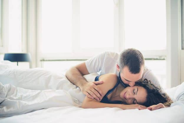 Labiaplasty Improve Your Sex Life